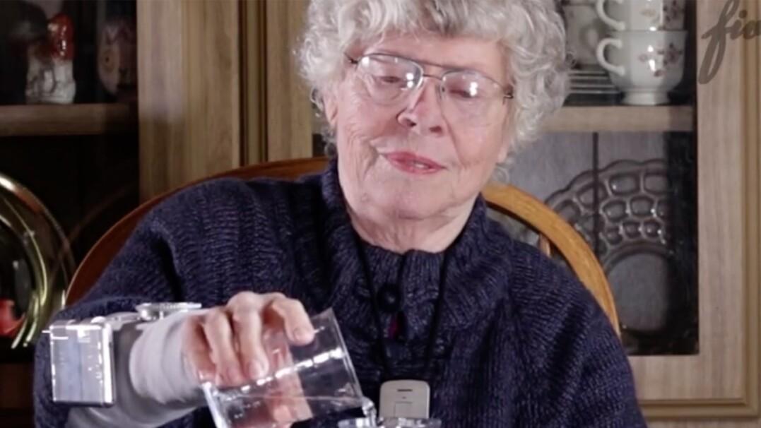 Wynalazek, który może dać nadzieję chorym na Parkinsona