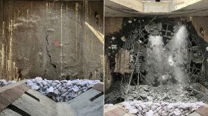Tunel na Woli gotowy, metro ma pozwolenia na budowę kolejnych stacji