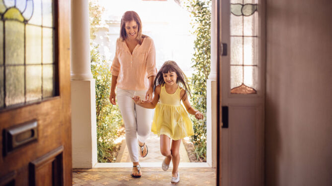 Jak łagodzić objawy alergii <br />za pomocą oczyszczacza powietrza