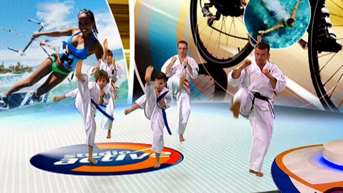 Karate - idealny sport dla całej rodziny