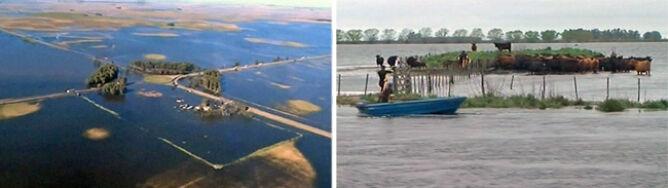 El Nino w Argentynie mocno przesadził
