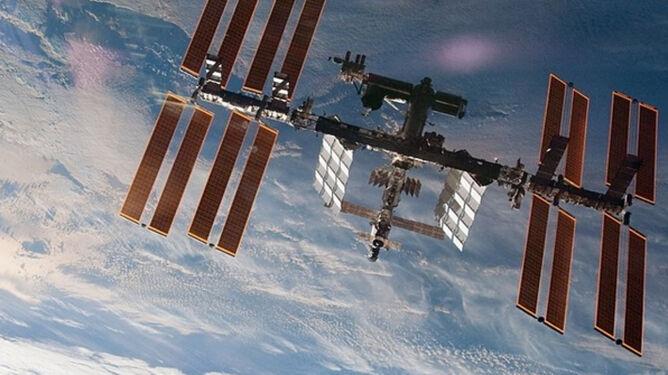 ISS po raz stutysięczny okrążyła Błękitną Planetę