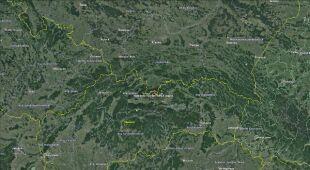 Wypadek w rejonie Niebieskiej Turni w Tatrach
